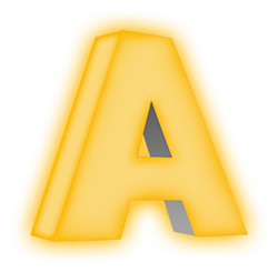 Объемные световые буквы в Тюмени