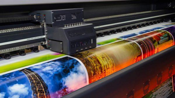 Широкоформатная печать в Тюмени